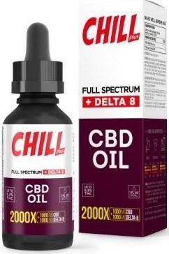 delta 8 cbd oil